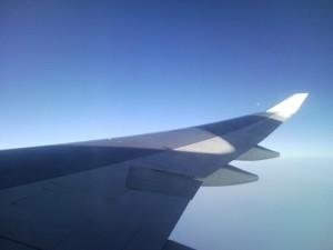 ala avion BA